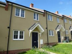 Terraced House For Sale  Wincanton Somerset BA9