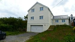Detached House For Sale  Amlwch Isle Of Anglesey LL68