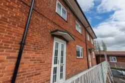 Terraced House For Sale Rednal Birmingham Worcestershire B45