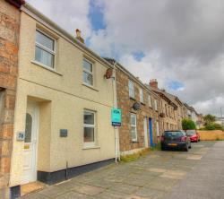 Terraced House For Sale  Camborne Cornwall TR14