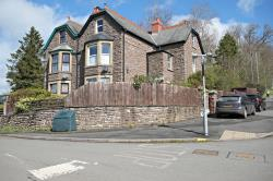 Semi Detached House For Sale  Brecon Powys LD3
