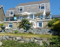 Detached House For Sale  LLanaber Gwynedd LL42