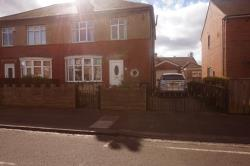 Semi Detached House For Sale  Newcastle Upon Tyne Tyne and Wear NE12