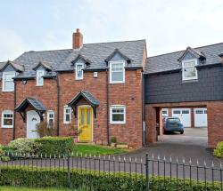 Terraced House For Sale  Telford Shropshire TF5