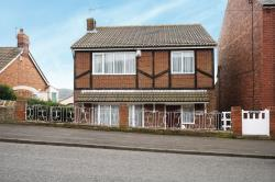 Detached House For Sale Sunderland Road Houghton Le Spring Tyne and Wear DH4