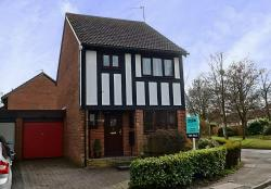 Detached House For Sale  Edenbridge Kent TN8