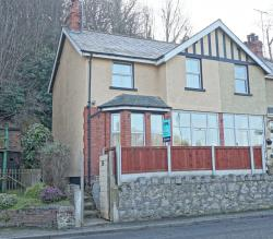 Semi Detached House For Sale  Colwyn Bay Conwy LL28