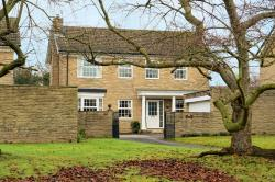 Detached House For Sale Pontefract Little Smeaton West Yorkshire WF8