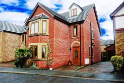 Detached House For Sale  Barrow-in-furness Cumbria LA13