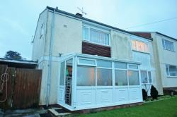 Semi Detached House For Sale  Haverfordwest Pembrokeshire SA61