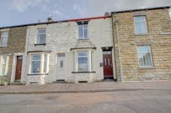 Terraced House For Sale  Burnley Lancashire BB11
