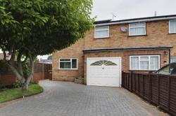 Semi Detached House For Sale  BISHOP S STORTFORD Hertfordshire CM23
