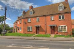 Terraced House For Sale  Abingdon Oxfordshire OX14