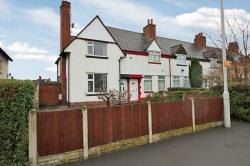 Terraced House For Sale  Wirral Merseyside CH62