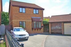 Detached House For Sale  Weston-super-mare Somerset BS22