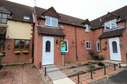 Terraced House For Sale  Tewkesbury Gloucestershire GL20