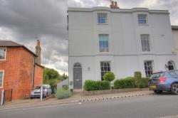 Semi Detached House For Sale  Canterbury Kent CT4