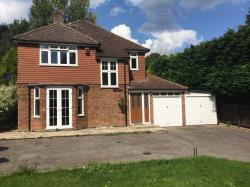 Detached House For Sale  Guildford Surrey GU5