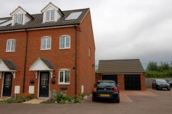 Terraced House For Sale  Wymondham Norfolk NR18