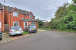Detached House For Sale  Swinford Leicestershire LE17