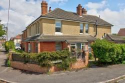 Semi Detached House For Sale  Christchurch Dorset BH23