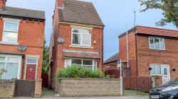 Detached House For Sale  Bulwell Nottinghamshire NG6
