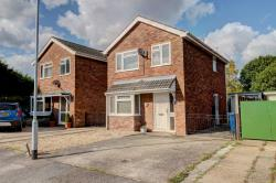 Detached House For Sale  Somersham Cambridgeshire PE28