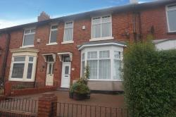 Terraced House For Sale  Sunderland Tyne and Wear SR4
