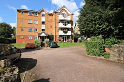 Flat For Sale  Malvern Worcestershire WR14