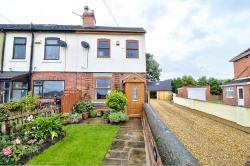 Terraced House For Sale  Leeds West Yorkshire LS26