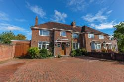 Semi Detached House For Sale  Stratford-upon-avon Warwickshire CV37