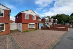 Detached House For Sale  West Bromwich West Midlands B70