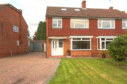 Semi Detached House For Sale  Merstham Surrey RH1
