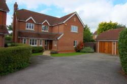 Detached House For Sale  BISHOP S STORTFORD Hertfordshire CM23