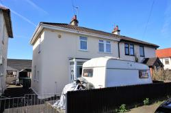 Semi Detached House For Sale  Blackpool Lancashire FY3