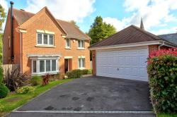Detached House For Sale Colgate Horsham West Sussex RH12