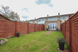 Terraced House For Sale  Ilminster Somerset TA19