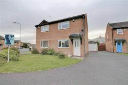 Semi Detached House For Sale Bilston Wolverhampton West Midlands WV14