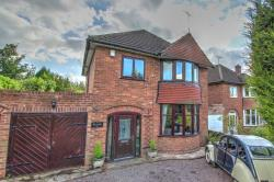 Detached House For Sale  Walsall West Midlands WS4