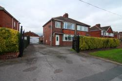 Semi Detached House For Sale  Barnsley South Yorkshire S71