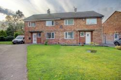 Semi Detached House For Sale  Preston Lancashire PR1