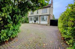 Detached House For Sale  Sheffield South Yorkshire S17