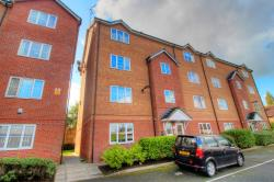 Flat For Sale Baguley Manchester Greater Manchester M23