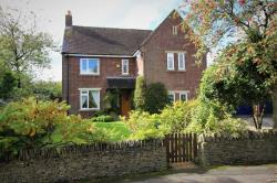 Detached House For Sale  Upper Rissington Gloucestershire GL54