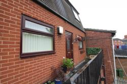 Flat For Sale  Knottingley West Yorkshire WF11