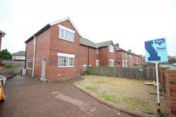 Semi Detached House For Sale  Knottingley West Yorkshire WF11