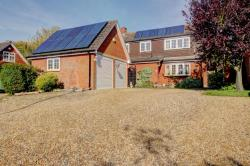 Detached House For Sale Eggington Leighton Buzzard Bedfordshire LU7