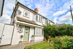Semi Detached House For Sale  Glastonbury Somerset BA6