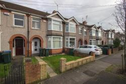 Terraced House For Sale  Coventry West Midlands CV2
