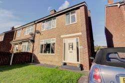 Semi Detached House For Sale Woodlesford Leeds West Yorkshire LS26